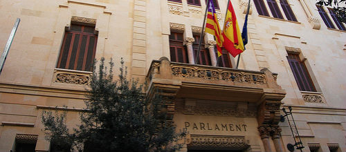 El descuento de residente y la Ley del Buen Gobierno se debatirán el martes