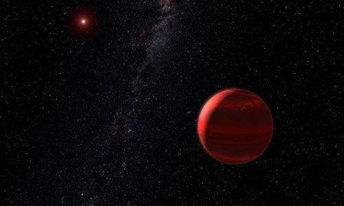 Hay planetas como la Tierra a solo 13 años luz