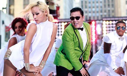 Psy lanza nuevo single en abril