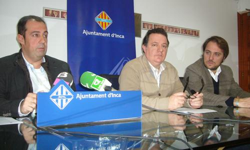 Inca cierra 2012 con 5,2 millones de superávit