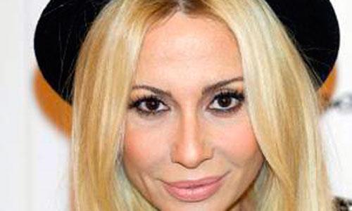Marta Sánchez, preocupada por su salud