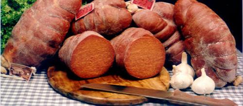 Los productores de sobrasada venden más de 1.500 toneladas en 2012