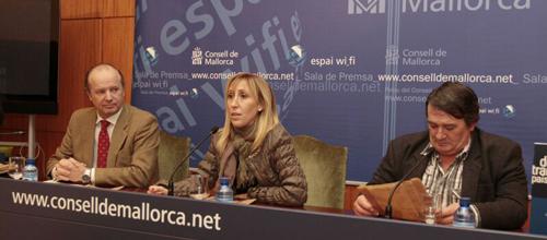 Mallorca va a la cabeza en reciclaje