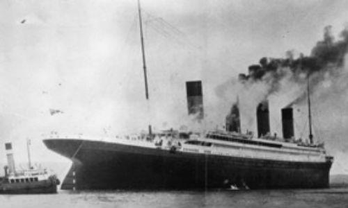 Un australiano encarga construir un nuevo Titanic