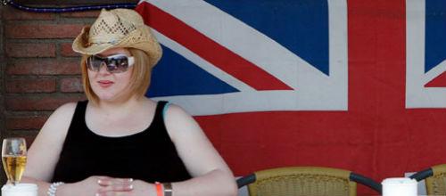 Euforia por el disparo de las ventas de vacaciones en Gran Bretaña