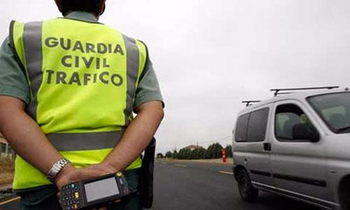 Las multas de Tráfico ya no se podrán pagar en metálico