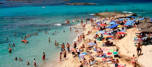 El cambio climático provocará temporadas turísticas más largas