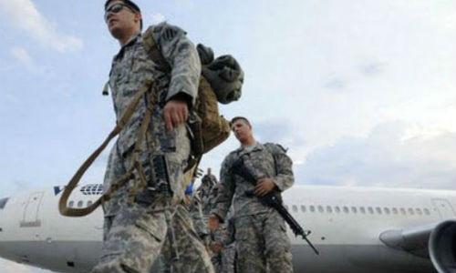 22 exmilitares se suicidan cada día en EEUU