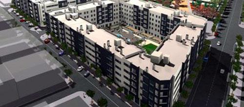 La compraventa de viviendas en Baleares suma dos años en negativo