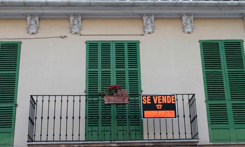 La vivienda usada sube precios