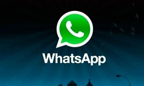 Fallos de seguridad de WhatsApp