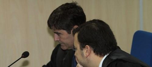 """El fiscal retira la acusación contra un hermano de """"La Paca"""""""