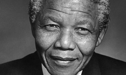 Nelson Mandela ingresado por una infección pulmonar