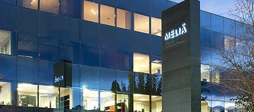 Melià cae un 10,3% en Bolsa tras anunciar una emisión de obligaciones