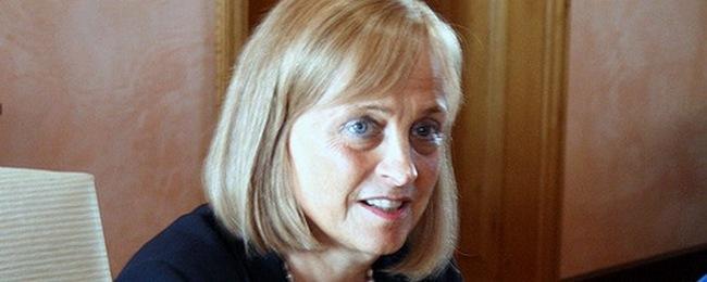 Fallece Montserrat Casas