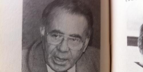 Muere el empresario Pau Catalá