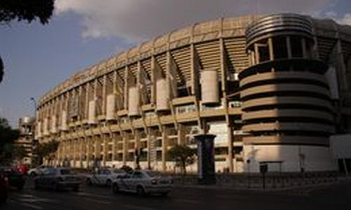 El Real Madrid jugará la final de Copa del Rey en su estadio