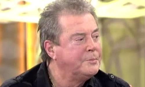 Muere el cantante Tony Ronald