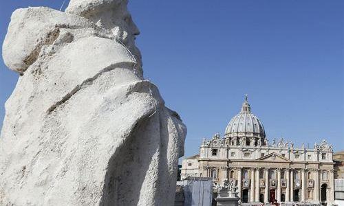 Los cardenales se reúnen hoy en Roma para preparar el Cónclave