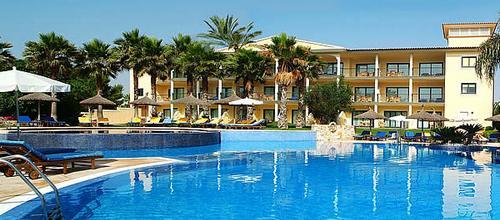 Baleares es la segunda comunidad en ocupación de plazas hoteleras