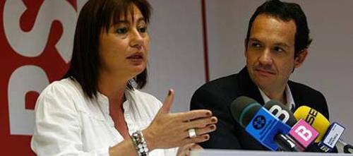 El PSIB denuncia que el Govern puede perder 50 millones en inversiones