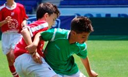 Las lesiones infantiles predisponen a padecer artrosis