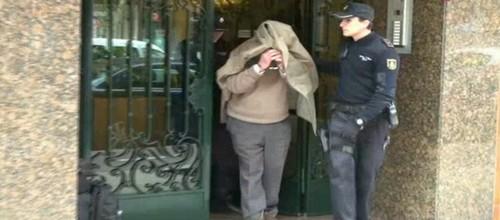 Ante el juez el padre e hijo detenidos por la muerte de una mujer en Palma