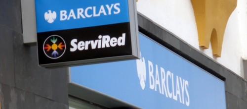 Barclays desahucia a una mallorquina que está al corriente de pago