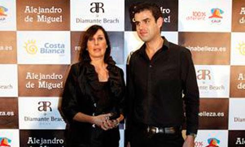 Carmen Martínez Bordiú, condenada a pagar 70 trajes