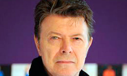 Ya está a la venta lo nuevo de Bowie