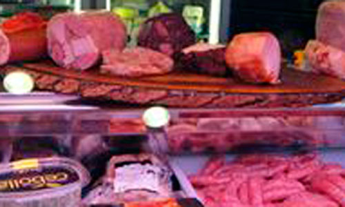 Consumir mucha carne procesada aumenta el riesgo de muerte