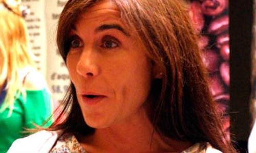 Pilar Carbonell, presidenta de CAEB-Restauración