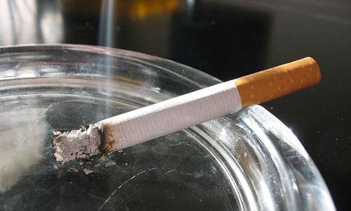 Fumar afecta a la curación de fracturas