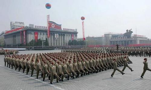 Corea del Norte amenaza con