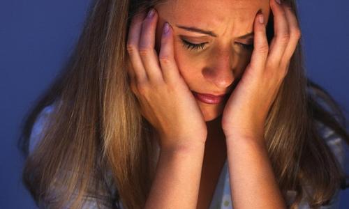 La depresión es tres veces más frecuente en mujeres