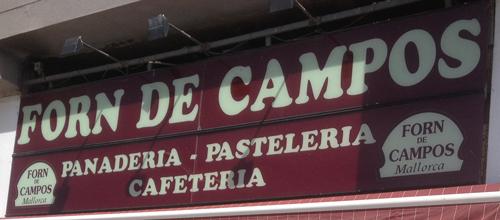 Detenido el fundador del Forn de Campos por explotar a trabajadores