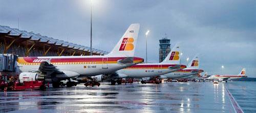 Punto final a la huelga en Iberia