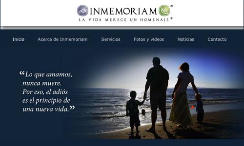 In Memoriam, nueva red social para honrar a seres queridos fallecidos