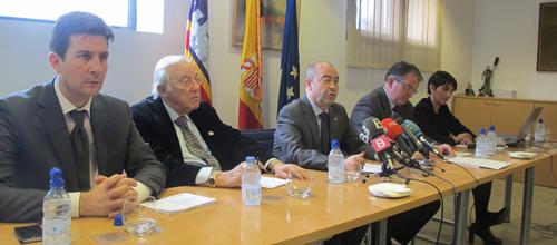 Mallorca se une a California con el año Juníper Serra