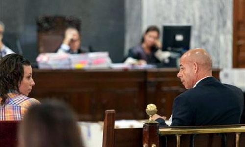 302 a�os de c�rcel al acusado en el mayor juicio por pederastia de Espa�a