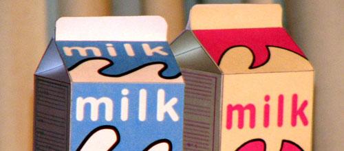 El Govern excluirá la leche del polémico impuesto de envases