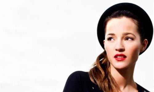 Malena Costa, nueva imagen de Refresh