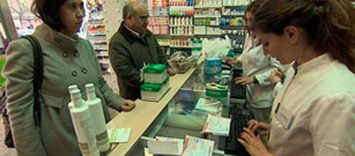 El 17% de los pensionistas baleares no compra medicinas por falta de recursos