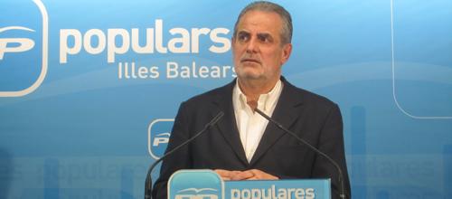 El PP incluye al PSOE en la trama
