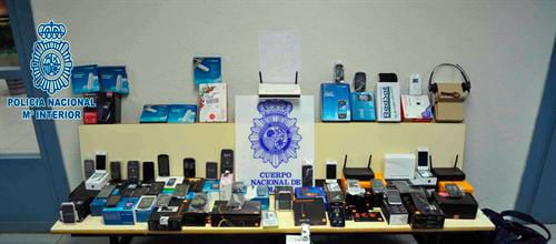 La Policía aconseja instalar Apps de rastreo en