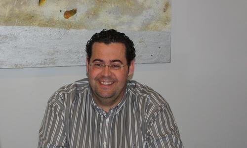 Bartomeu Oliver, alcalde de Marratx�
