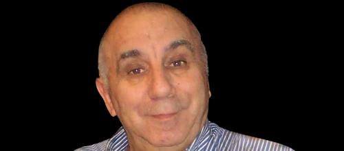 Fallece el promotor Paco Vicens