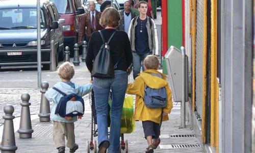 Los hijos de padres con nivel bajo de estudios comen peor
