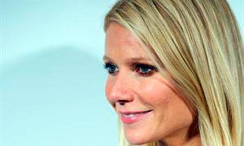 Gwyneth Paltrow sufre un aborto