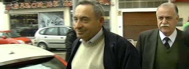 La Iglesia expulsa al párroco Pere Barceló por abuso de menores